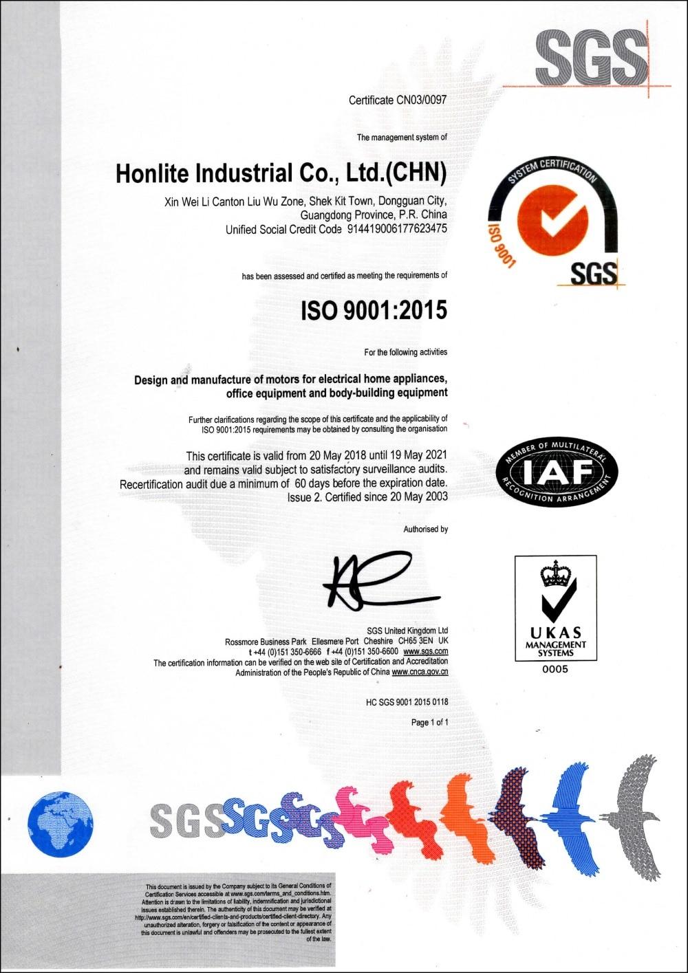 ISO9001-2018-EN