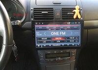 2G RAM 2 Din Android 6 0 Car Dvd Gps Video Player Universal X Trail Qashqai