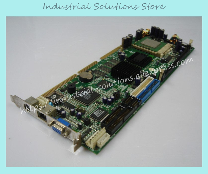 IPC Board Integrated Motherboard NORCO-660VE 100% tested perfect quality