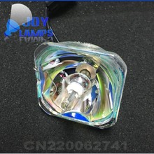 Оригинальное качество V13H010L67(с шляпой) лампа проектора/лампа для Epson EB-X02/EB-X11/EB-X11H/EB-X12/EB-X14/EB-X14G/EB-X14H/EH-TW480