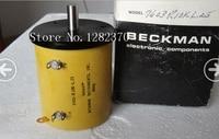 BELLA US Imports Helipot 7603 R10K L 25 Multi Turn Potentiometer 10 Laps