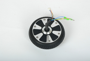 """6.5"""" 250W 36V electric scooter motor ,electric self balancing scooter kit ,electric motor"""