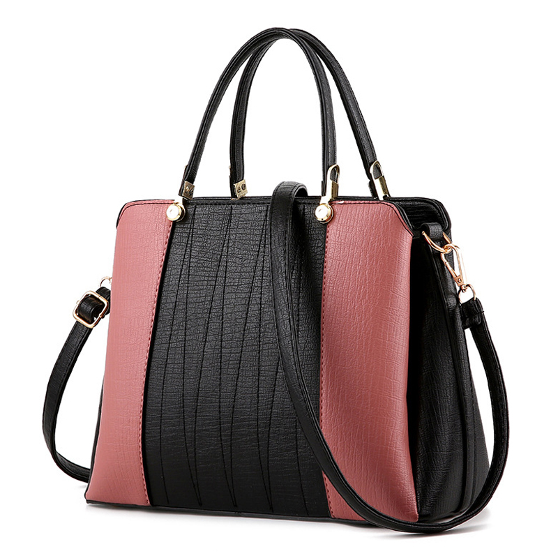 Aliexpress.com : Buy 2017 new arrival women bags leather handbags ...
