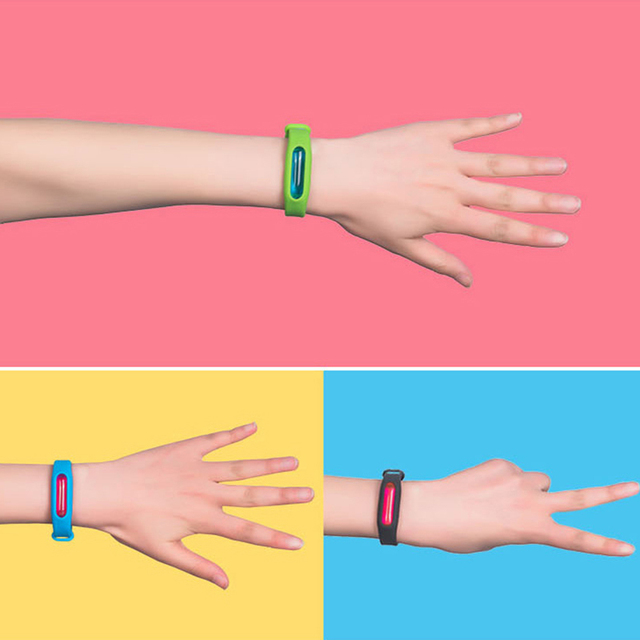 Best Mosquito Repellent Wristband For Kids.