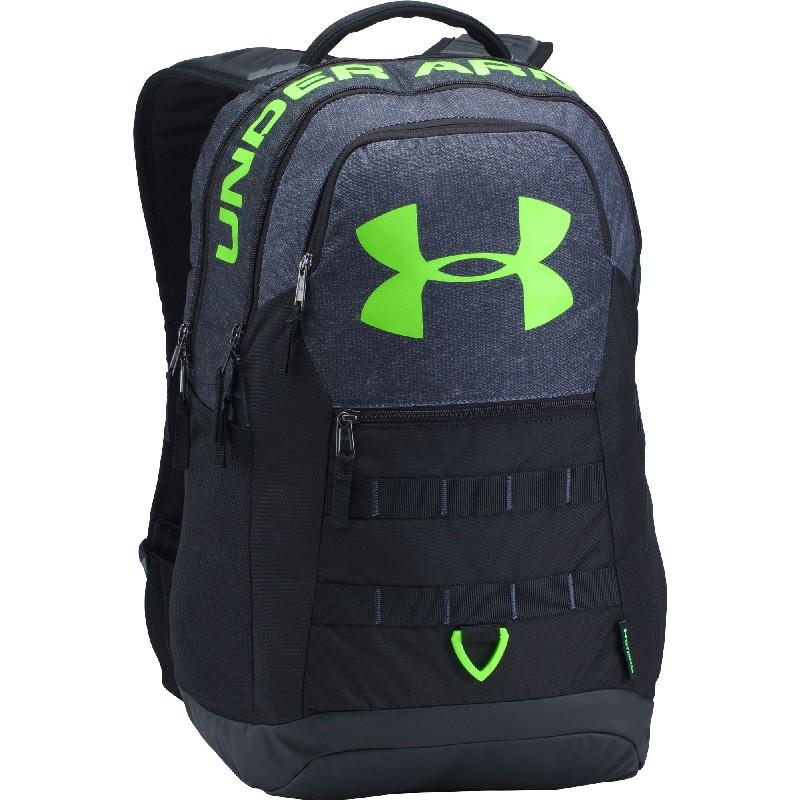 City Jogging Bags Under Armour 1300296-008 for male and female man/woman backpack sport school bag TmallFS fashion floral leather backpack women embroidery school bag for teenage girls brand ladies small backpacks sac a dos beige black