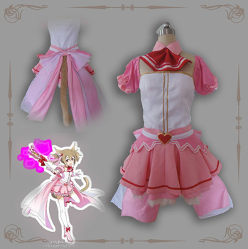 Sword Art Online Silica Uniforms Cosplay Costume Free Shipping