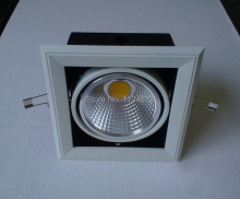 цены Free Shipping Dimmable 25W LED COB AR111 Beans Lighting Wite CCC CE ROHS Cetification  Commercial  Lighting Spot Light Lmap