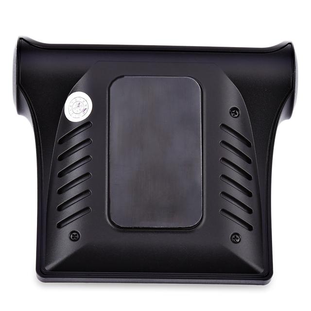 TP880 Automobile Solar Energy Tire Pressure Monitoring System Temperature Alarm Internal Sensor
