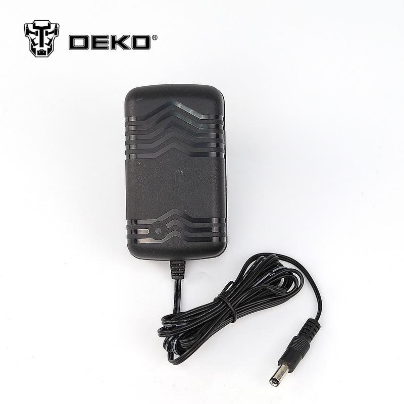 DEKO 20V Garden Tool Lithium Battery Charger