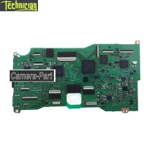 цена на D500 Main Board Motherboard Camera Replacement Parts For Nikon