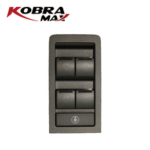 KobraMax Car Electric Power Window Switch 92111628 Fits For 2013 Holden Commodore Accessories