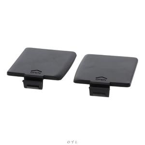 Image 5 - 1 Set Voor Sega Gg Handheld Systeem Batterij Deur Cover Voor Gamegear Gg L R Links Rechts Aa Batterij Deksel