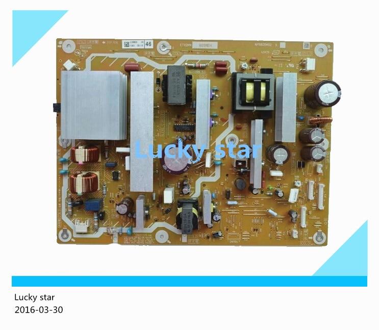 все цены на new Original TH-P46U20C power supply board NPX805MS2 X ETX2MM805MEH онлайн