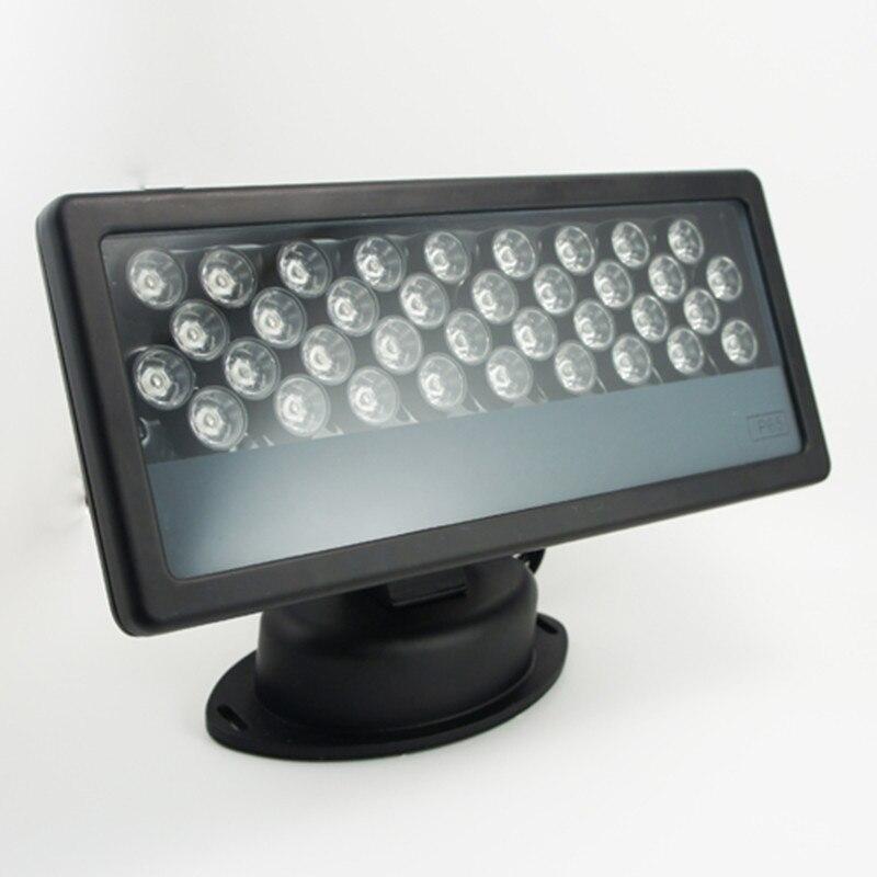 Lumière de rondelle de mur LED de haute qualité DMX dimmable 36x1 W rvb