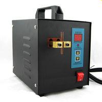 Punktschweißgerät Batterie Punkt schweißer schweißmaschine schweißmaschine 18650 notebook handy 220 V