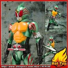 100% Original BANDAI Tamashii las Naciones Unidas S H Figuarts (SHF) figura de acción Kamen Rider Omega