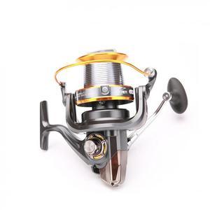 Image 5 - 9000 Series 12+1 Ball Bearings full Metal Spool Jigging Trolling Long Shot Casting Spinning Big Sea Left / right Fishing Reel