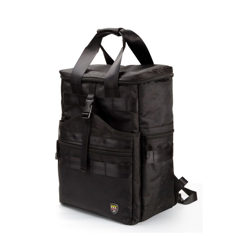 Multifunctional Fashion Tool Backpack Travel Tool Bag Men Work Backpack