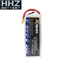 RC Drone Batteria 11.1V Lipo 10000mAh 3S 30C XT60 / T Plug Battery For RC Quadcopter Multicopter Helicopter Car Boat Battery