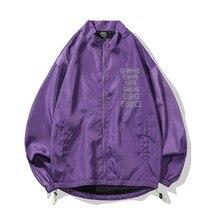 Bormandick Hooded Jackets Men new Patchwork Color Block Pullover Jacket Fashion Tracksuit Casual Coat Men Hip Hop KXP18-CJ09 65 hooded color block ribbed coat