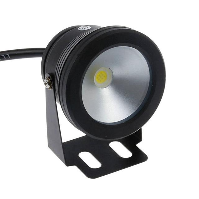 10 stks DC12V 10 W LED Onderwater Landschap Lampen IP68 Fontein ...