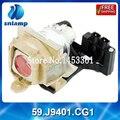 Copmatible лампа проектора 59. J9401.CG1 для PB8140 PB8240 PE8140 PE8240