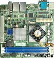 Motherboard Industrial nc73-2007 ipc motherboard máquina toque máquina uma peça motherboard