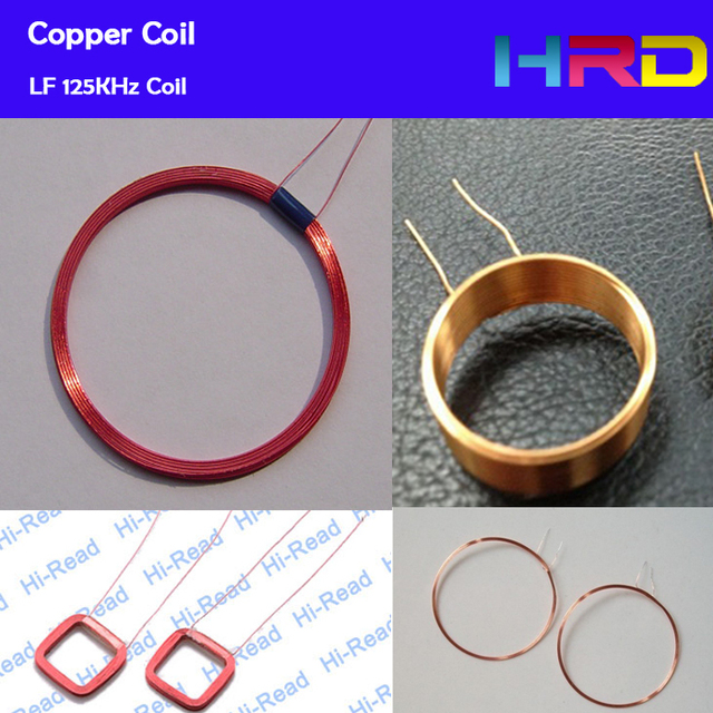 US $36 0  Coil Antenna 125KHz RFID Air Antenna-in Control Card Readers from  Security & Protection on Aliexpress com   Alibaba Group