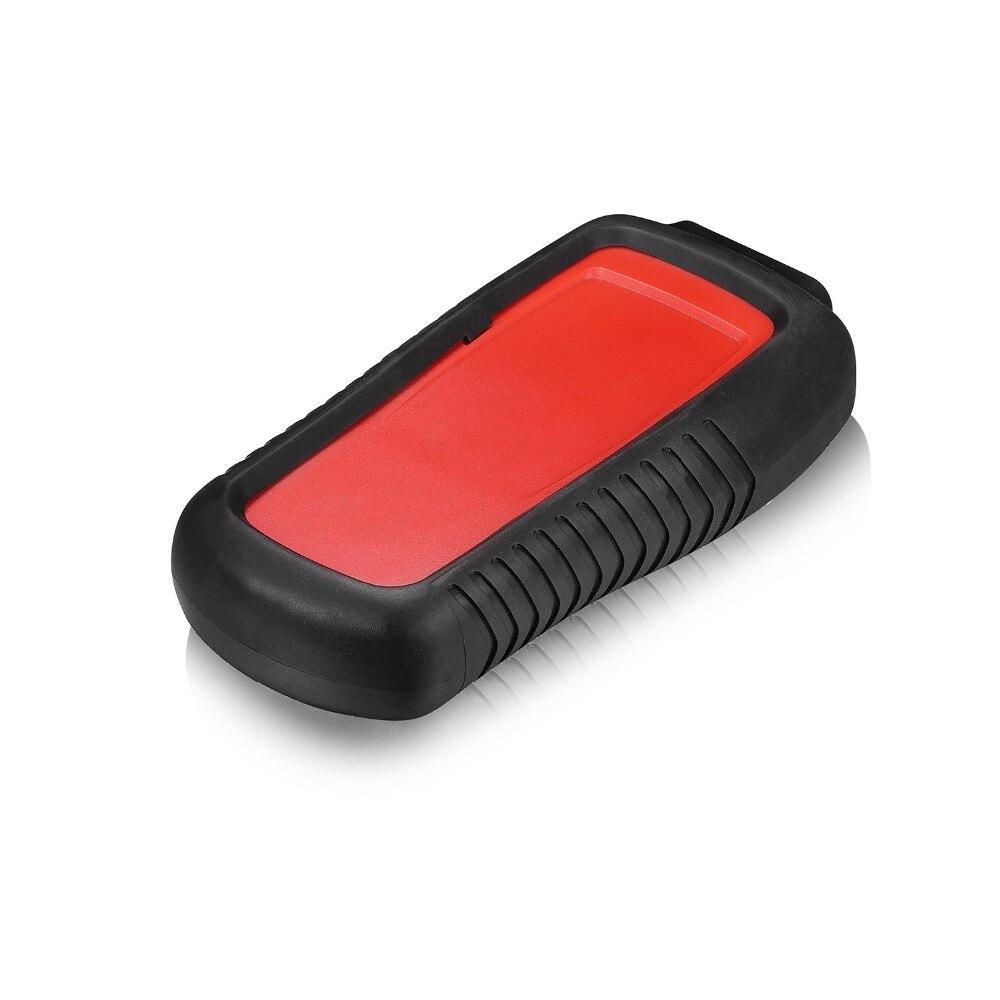 OBD2/EOBD OBDII Do Carro ferramenta de Diagnóstico Auto Scanner language Muliti Erro de Diagnóstico Universal Auto Fault Code Reader Grátis grátis - 3