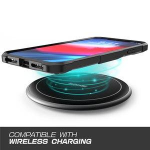 Image 3 - SUPCASE pour iphone Xs Max housse de protection 6.5 pouces UB série Premium hybride étui de protection transparent pour iphone XS Max 2018