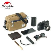 Купить с кэшбэком Naturehike 7L Outdoor Bag Ultralight Travel Bag Men Hand Luggage Travel Bags Weekend Bags Women Multifunction Handbag NH17K001-B
