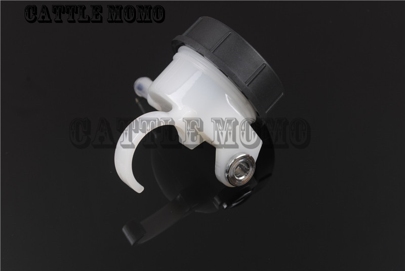 Motorcycles Rear Brake pump oil cup oiler For Dyna all models Street Bob(Non ABS) 2013