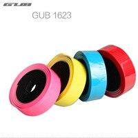 GUB bicycle bar tape Double color road bike tape EVA+ PU Handlebar Tape Bicycle parts