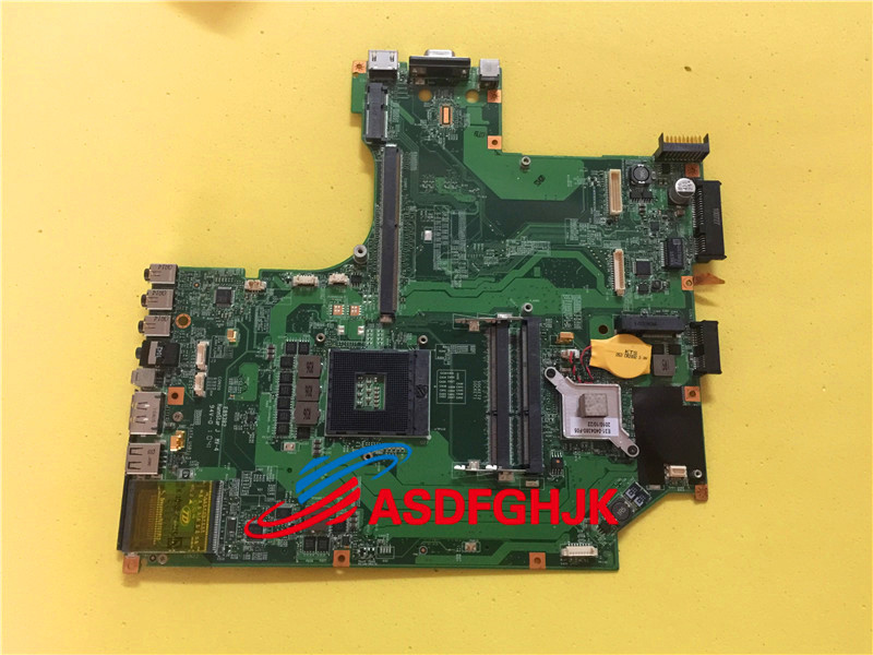 FOR MSI GX740 LAPTOP MOTHERBOARD MS-17271 FULL tests ok