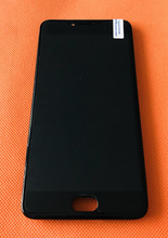 Sử dụng Ban Đầu MÀN HÌNH Hiển Thị LCD + Tặng Bộ Số Hóa Màn Hình Cảm Ứng + Tặng Khung cho UMI UMIDIGI C NOTE MTK6737T Quad Core 5.5 Inch SIÊU NHỎ FHD Miễn Phí vận chuyển