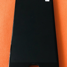 Used Original LCD Display +Digitizer Touch Screen+ Frame for