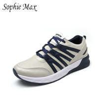 2016 original sophie max trail running shoes classic mesh athletic rrainers breathable lightweight sports sneakers 39 44 900020