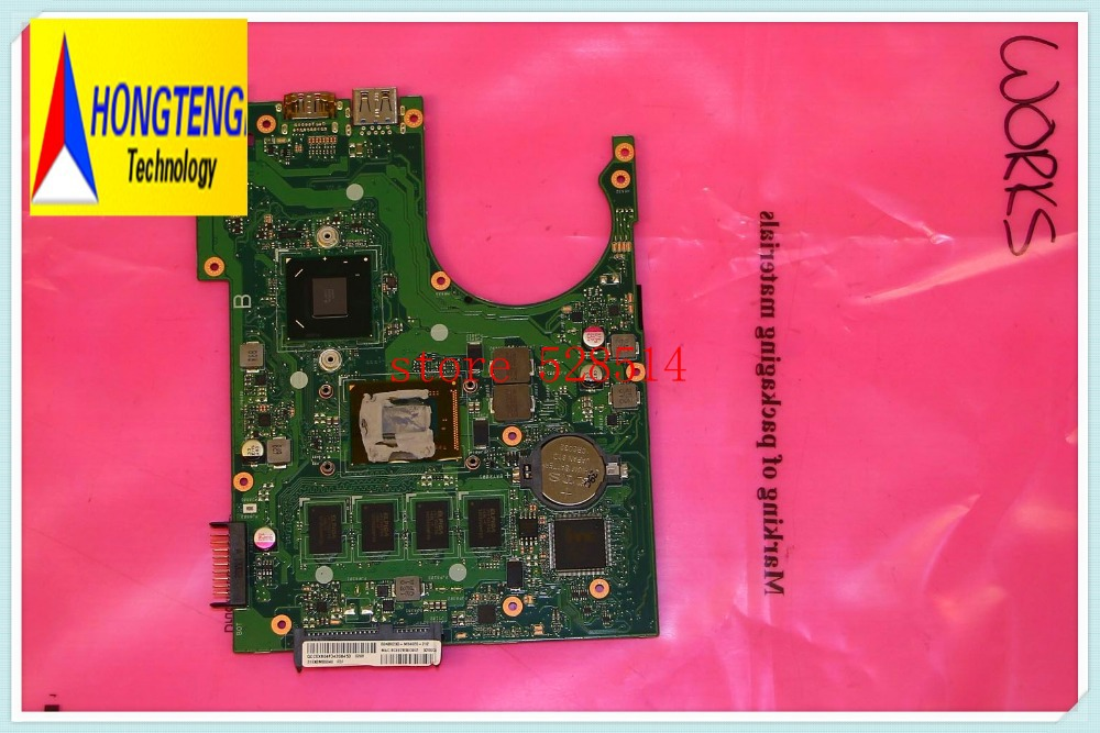 One Board for asus X200CA MAIN BOARD / X200CA MOTHERBOARD 60NB02X0-MB4020 100% Test ok