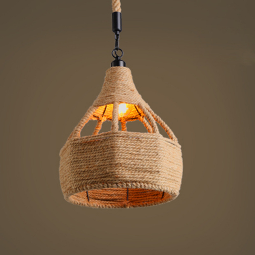 Popular knitting lamps buy cheap knitting lamps lots from china knitting lamps suppliers on - Creative hanging lights ...