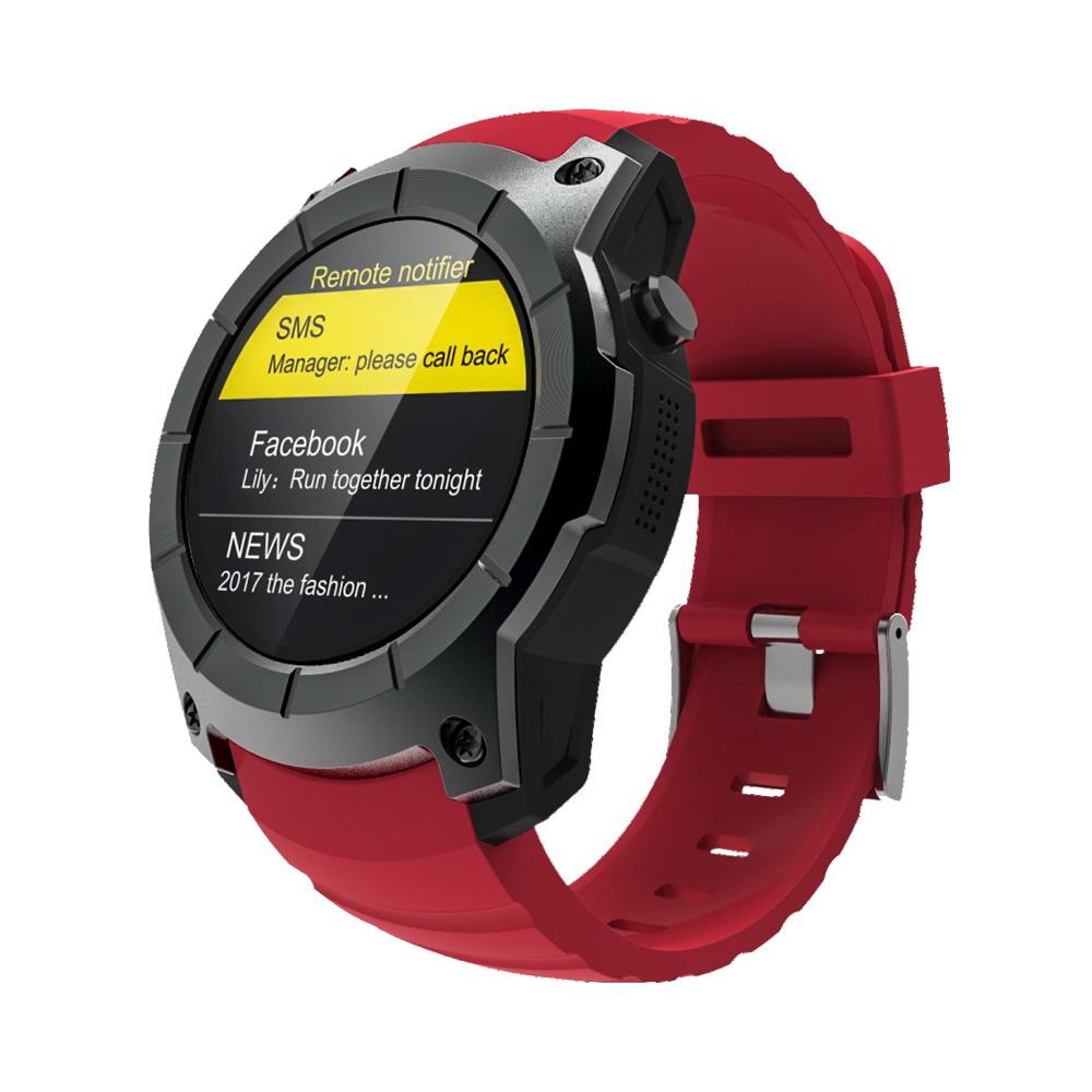 Makibes G05 Smart Watch (8)