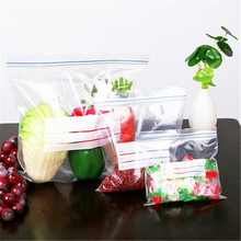 30PCS/Lot s m L food dense fresh Fresh bags for meat, fish, fruit freezer storage 30pcs a lot BC411