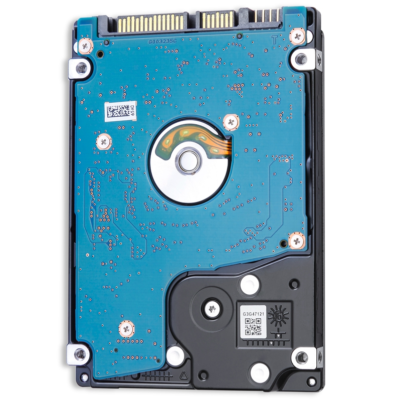 """Image 4 - TOSHIBA Laptop Hard Drive Disk 2000G 2T Internal HDD HD 2.5"""" 5400 RPM  128M Cache 9.5mm SATA3 MQ04ABD200 Original for Notebook-in Internal Hard Drives from Computer & Office"""