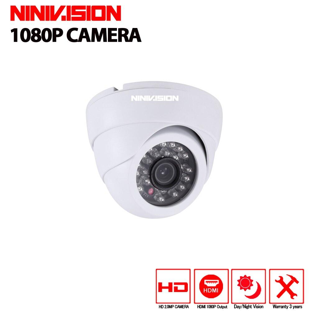 Ninivision Home 1 3 Color Ccd Sensor Ahd H 1080p Camera Com Buy Ac90 1000v Induction Type Ac Circuit Detector Voltage