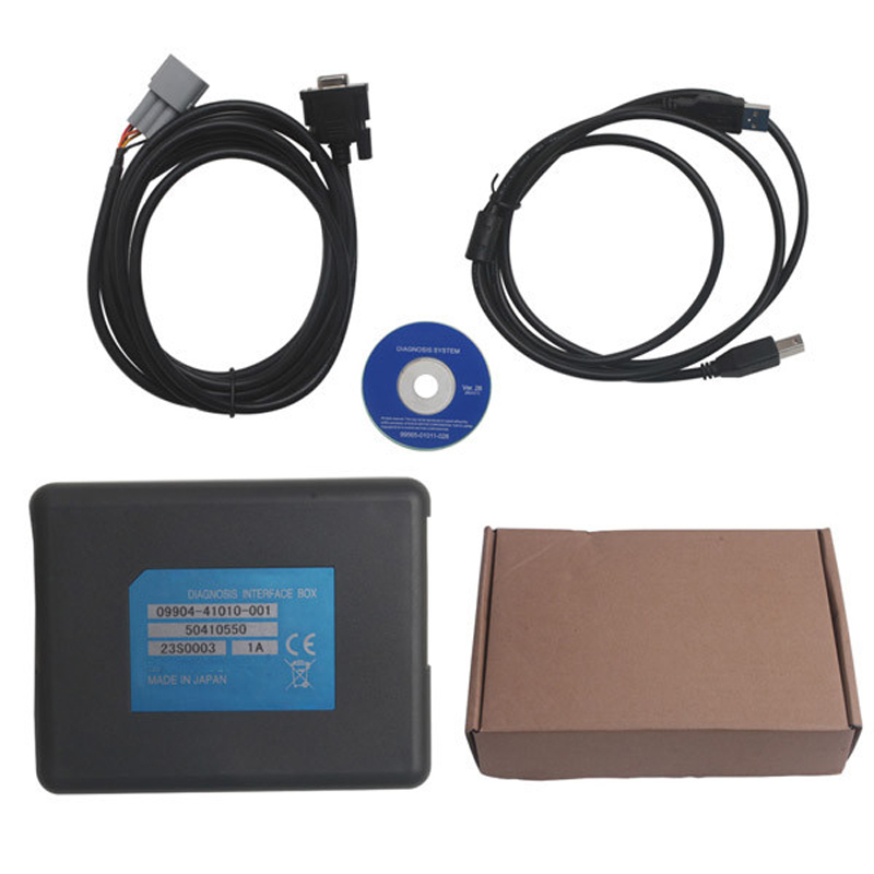 High Quality SDS Diagnostic Scan Tool for Suzuki Motorcycle Diagnostic System SDS For Suzuki
