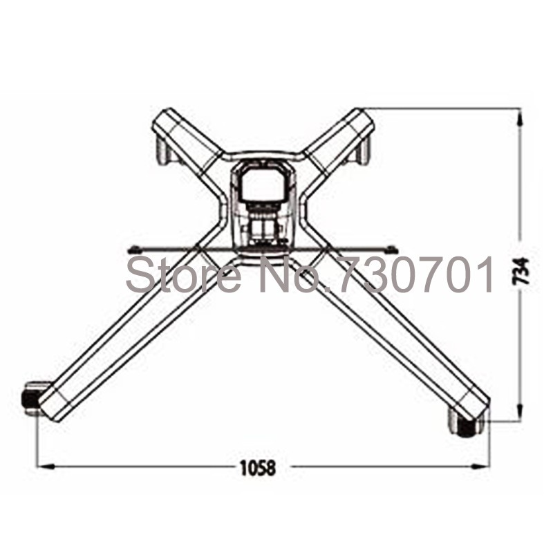 electric tv lifting stand (1)