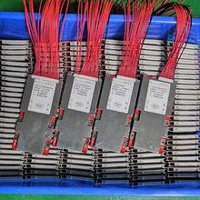 7s 24v 13s 48v 16s 17s 60v 64v 20s 21s 72v 10s 50Aリチウムイオンリポバッテリー保護ボード 18650 パックbms pcm電動自転車高電流