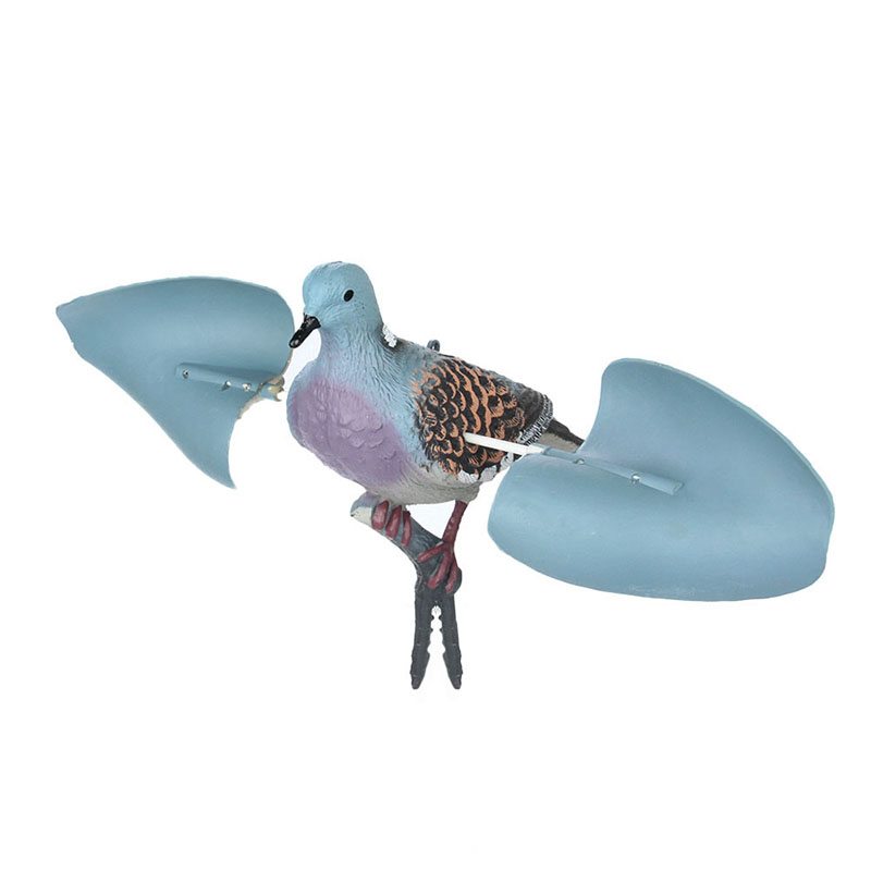 New Arrival Hunting Pigeon Outdoor Hunting Bait Pigeon For Hunting Gs38-0007