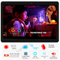 10.1 inch C108 MTK8752 Octa core Tablet PC 4G RAM 32GB 64GB 128GB ROM Dual SIM Cards 5.0M Camera 1280X800 IPS Tablets 10 10.1