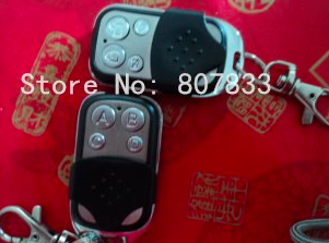 NOLOGO ECO DIP 4channel 433.92MHZ, garage door remote control, transmitter free shipping stc15f104e 35i dip 15f104 dip8