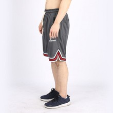 все цены на Summer Men Sweatpants Quickly Dry Loose Cropped Pants Basketball Casual Running Jogger Fitness Gym Workout Track Pant Sportswear онлайн
